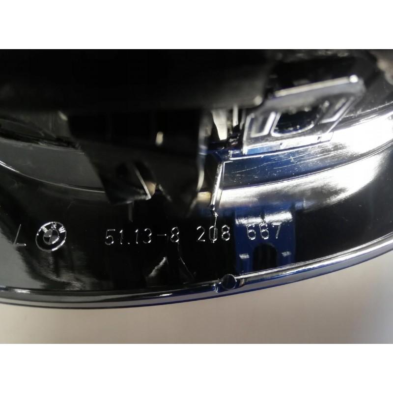GRILL NERKA MASKI BMW LEWA 8208667