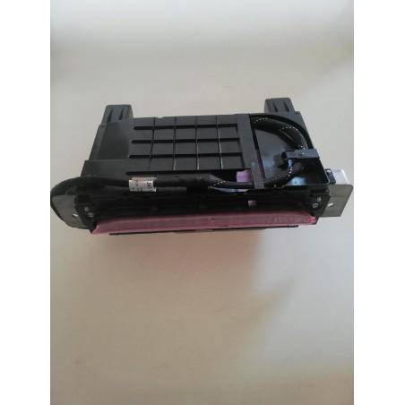 WYŚWIETLACZ WINDA LCD AUDI Q7 4M0857273A