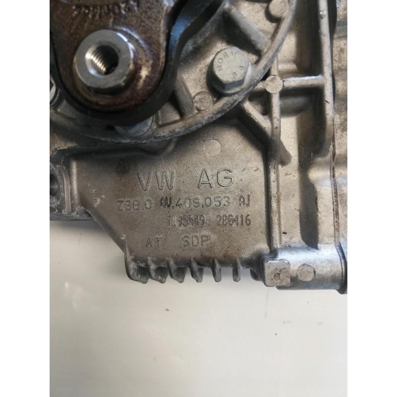 REUDKTOR SKRZYNI VW 0AV409053AJ