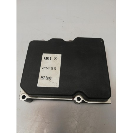 STEROWNIK POMPY ABS MERCEDES A2124313512