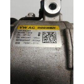 SPRĘŻARKA KLIMATYZACJI VW AUDI 1S0816803