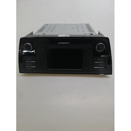 RADIO NAWIGACJA SKODA 6V0035871J