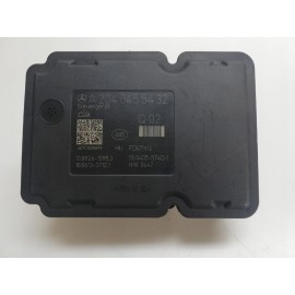 STEROWNIK POMPY ABS MERCEDES A2045455432
