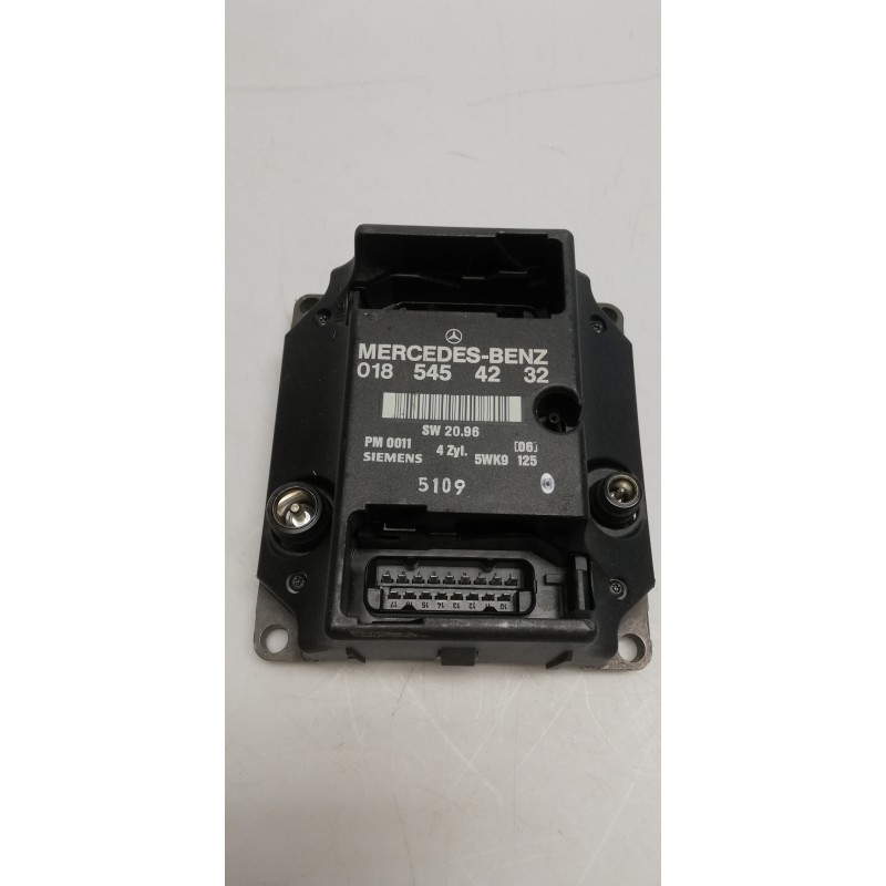 CONTROLLER IGNITION MODULE MERCEDES 0185454232