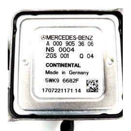 SONDA LAMBDA SENSOR NOx MERCEDES A0009053606