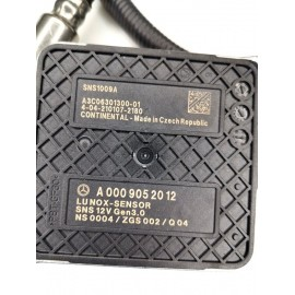 SONDA LAMBDA SENSOR NOx MERCEDES A0009052012