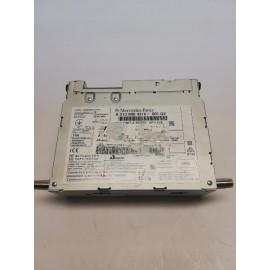 RADIO NAWIGACJA GPS MERCEDES A2139004316